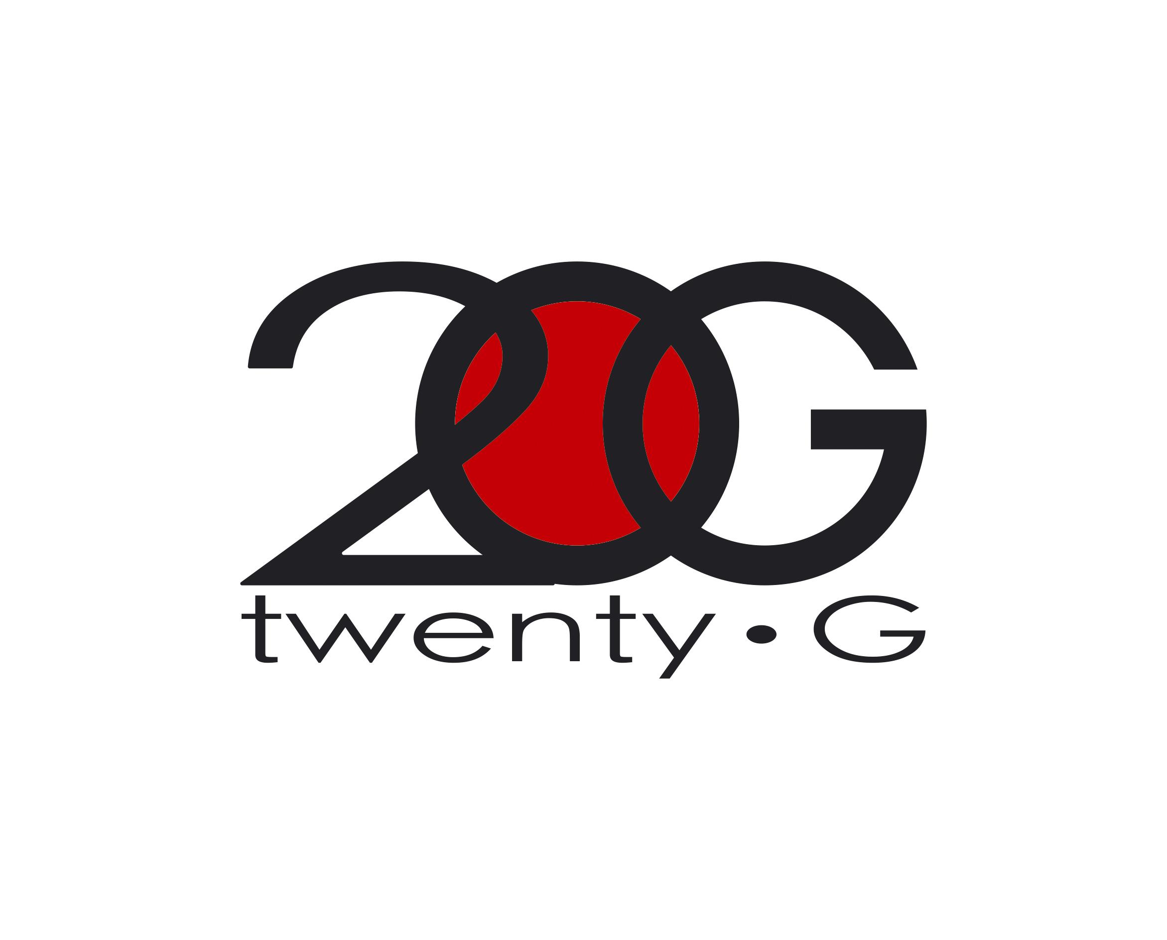 株式会社20Gコーポレートサイト